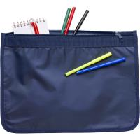 Nylon document bag
