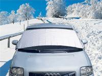 Nylon windscreen cover