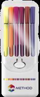 Aquarel Pen Set (Line Colour Print)