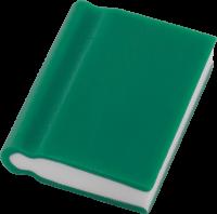 Eraser - Book Shape (Full Colour Print)