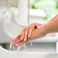 1L Hand Sanitiser Atomiser (Generic Biofree Label)