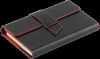 Pierre Cardin - Geneva Money Clip and Card Holder (Debossed)