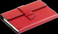 Pierre Cardin - Geneva Money Clip and Card Holder (Spot Colour Print)