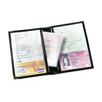 Car document wallet