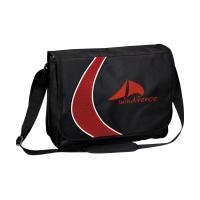 Boomerang document bag