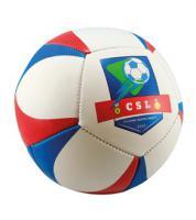 SIZE 0 MINI PVC FOOTBALL E1110902