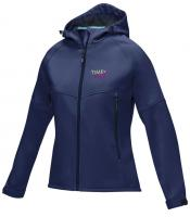 COLTAN WOMEN'S GRS RECYCLED SOFTSHELL JACKET E1111706