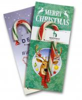 CANDY CANE CARDS  E1114804