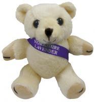 HONEY BEAR WITH SASH 5 inch E1115306