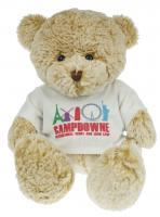 20cm Premier Fudge Bear T-shirt E1115409
