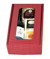 WINE AND CHEESE GIFT BOX E1113106