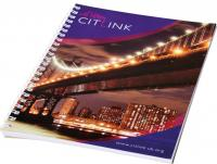 DESK-MATE® WIRE-O A4 NOTEBOOK 50 PAGES E116705