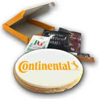 Biscuit Brew Box
