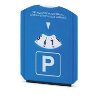 LAURIEN. Parking label