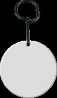 Air Freshener (Standard Shape) (Full Colour Print)
