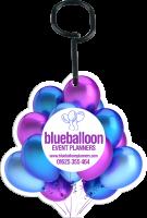 Air Freshener (Custom Shape) (Full Colour Print)