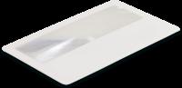 Card Magnifier (Spot Colour Print)
