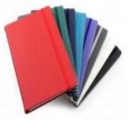 Notebooks & Folders