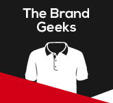 The Brand Geeks Official Site