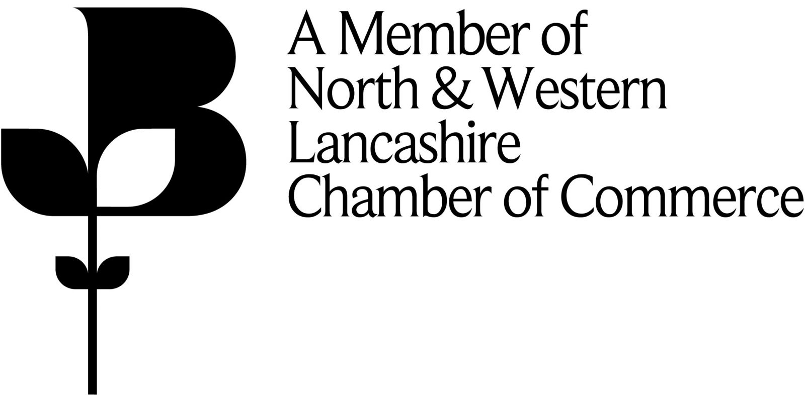 Members of the Chamber of Commerce