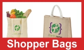 View The BusinessGiftUK Cotton Bags Range